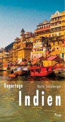 Reportage Indien (eBook, ePUB)