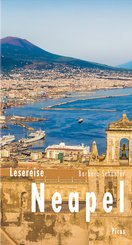 Lesereise Neapel (eBook, ePUB)