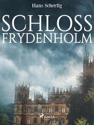 Schloss Frydenholm (eBook, ePUB)