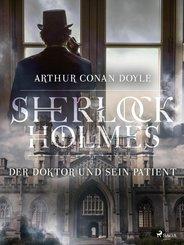 Der Doktor und sein Patient (eBook, ePUB)