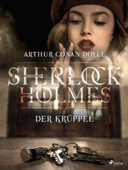 Der Krüppel (eBook, ePUB)
