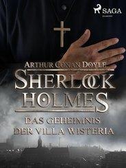 Das Geheimnis der Villa Wisteria (eBook, ePUB)