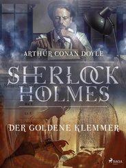 Der goldene Klemmer (eBook, ePUB)