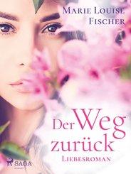 Der Weg zurück - Liebesroman (eBook, ePUB)