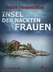 Insel der nackten Frauen - Psychothriller (eBook, ePUB)