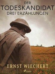 Der Todeskandidat. Drei Erzählungen (eBook, ePUB)