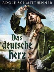 Das deutsche Herz (eBook, ePUB)