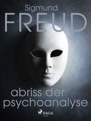 Abriss der Psychoanalyse (eBook, ePUB)