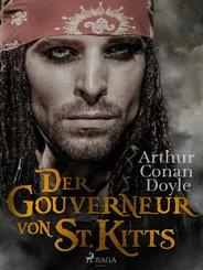 Der Gouverneur von St. Kitts (eBook, ePUB)