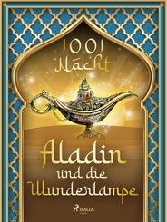 Aladin und die Wunderlampe (eBook, ePUB)