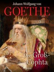 Der Groß-Cophta (eBook, ePUB)