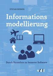 Informationsmodellierung (eBook, PDF)