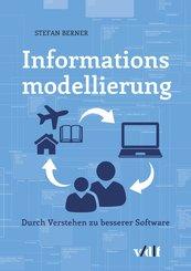 Informationsmodellierung (eBook, PDF/ePUB)