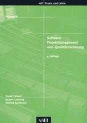 Software-Projektmanagement und Qualitätssicherung (eBook, PDF)