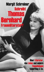 Schreibt Thomas Bernhard Frauenliteratur? (eBook, ePUB)