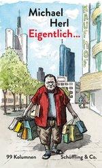 Eigentlich.... (eBook, ePUB)