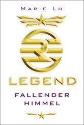 Legend 1 - Fallender Himmel (eBook, ePUB)