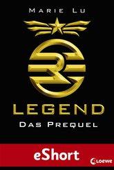 Legend - Das Prequel (eBook, ePUB)