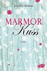 Marmorkuss (eBook, ePUB)