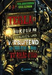 Teslas unvorstellbar geniales und verblüffend katastrophales Vermächtnis (eBook, ePUB)