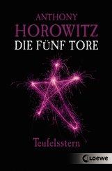 Die fünf Tore 2 - Teufelsstern (eBook, ePUB)