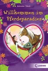 Willkommen im Pferdeparadies (eBook, ePUB)