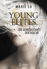 Young Elites 1 - Die Gemeinschaft der Dolche (eBook, ePUB)