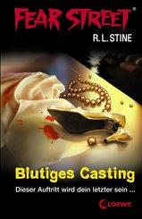 Fear Street 14 - Blutiges Casting (eBook, ePUB)