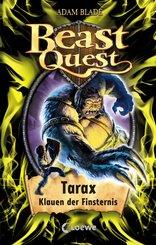 Beast Quest 21 - Tarax, Klauen der Finsternis (eBook, ePUB)