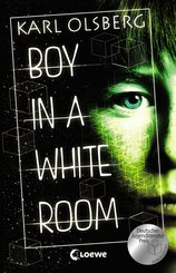 Boy in a White Room (eBook, ePUB)