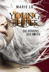 Young Elites 2 - Das Bündnis der Rosen (eBook, ePUB)