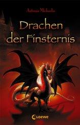 Drachen der Finsternis (eBook, ePUB)