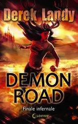 Demon Road 3 - Finale infernale (eBook, ePUB)