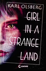 Girl in a Strange Land (eBook, ePUB)