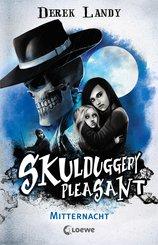 Skulduggery Pleasant - Mitternacht (eBook, ePUB)