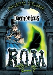 R.O.M. 1 - Daemonicus (eBook, ePUB)