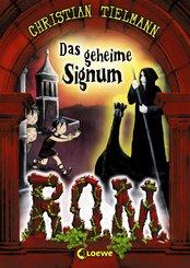 R.O.M. 2 - Das geheime Signum (eBook, ePUB)