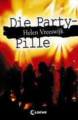 Die Party-Pille (eBook, ePUB)