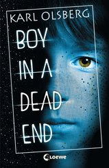 Boy in a Dead End (eBook, ePUB)