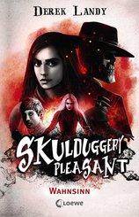 Skulduggery Pleasant - Wahnsinn (eBook, ePUB)