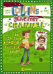 Collins geheimer Channel - Wie ich zum Lehrerflüsterer wurde (eBook, PDF)