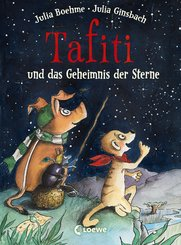 Tafiti und das Geheimnis der Sterne (eBook, ePUB)