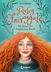Ruby Fairygale - Die Hüter der magischen Bucht (eBook, ePUB)