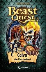 Beast Quest 60 - Calva, das Knochenbiest (eBook, ePUB)