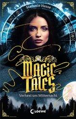 Magic Tales - Verhext um Mitternacht (eBook, ePUB)