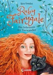 Ruby Fairygale - Das Geheimnis der Tierwandler (eBook, ePUB)