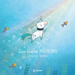 Das kleine Walhorn (eBook, PDF)