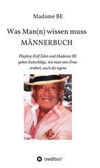 Männerbuch (eBook, ePUB)