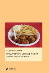 Currywurstführer Schleswig-Holstein (eBook, ePUB)