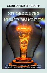 Mit Gedichten Humor belichten (eBook, ePUB)